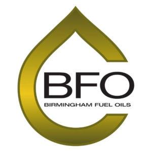 birmingham fuel oils logo