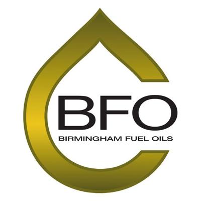 Birmingham Fuel Oils